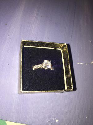 Sliver ring for Sale in Fort Meade, FL