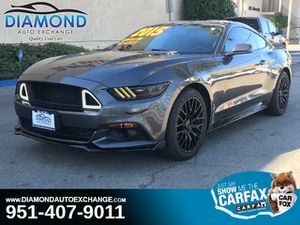 2015 Ford Mustang for Sale in Corona, CA