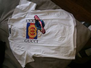 Authentic Gucci Tee's for Sale in Houston, TX