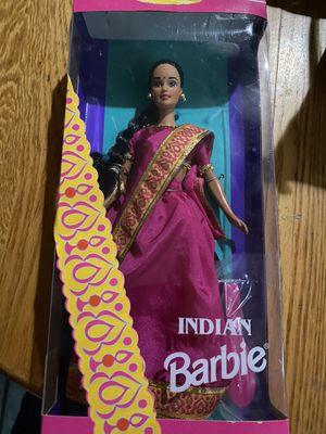 Indian Barbie for Sale in Oakley, CA