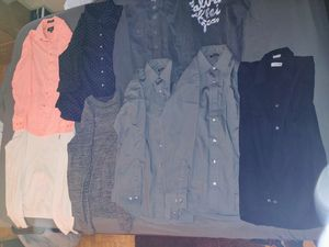 Dress Shirts & Sweaters for Sale in Durham, NC
