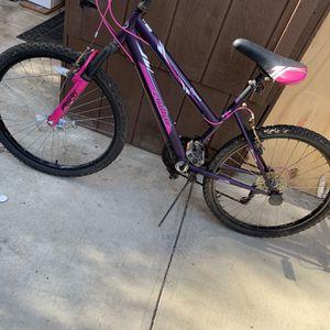 Rallye Girls Mountain Bike for Sale in Santa Maria, CA
