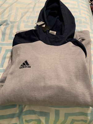 Adidas Athletic Hoodie -New for Sale in Marble Falls, TX