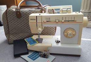 Singer Sewing Machine for Sale in Chesapeake, VA