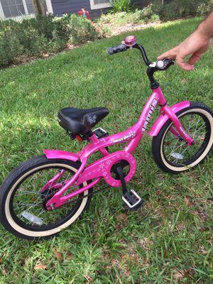 Jamis Miss Daisy 16 kids bike for Sale in Oviedo, FL