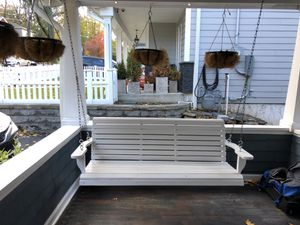 Porch Swing for Sale in Fort Lee, NJ