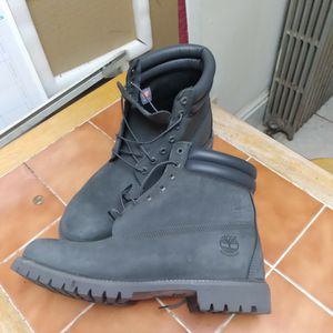 Men's Waterproof Timberland Boots for Sale in Danville, PA
