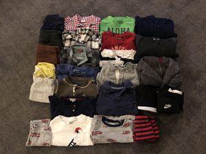 Bundle of baby boy clothes (12 & 18 mos) — 25 items for Sale in Palo Alto, CA