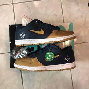 Supreme Nike SB Dunks Size 9.5 for Sale in Carol City, FL