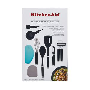 KitchenAid® 16 Piece Tool and Gadget Set for Sale in Norfolk, VA