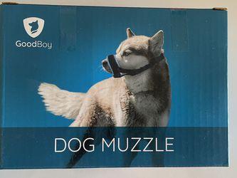 Dog Muzzle (Small) for Sale in Gainesville,  FL