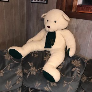 Vintage Schweppes Teddy Bear for Sale in Smithfield, RI