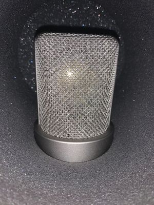 Perfect condition Neumann TLM 3 Microphone for Sale in York, PA