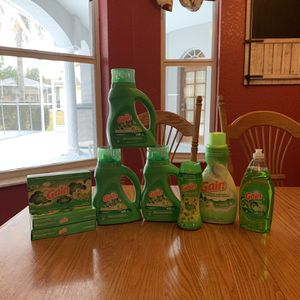 Gain Laundry Bundle! for Sale in New Port Richey, FL