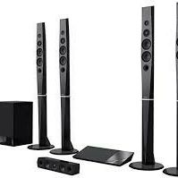 Sony BDV-N9200 Home Theater System for Sale in Aurora, CO