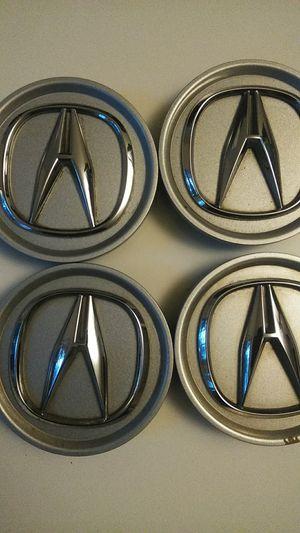 Acura TSX RDX MDX TSX RL ILX RLX ZDX 2009-2016 Center Cap for Sale in Woodbridge, VA