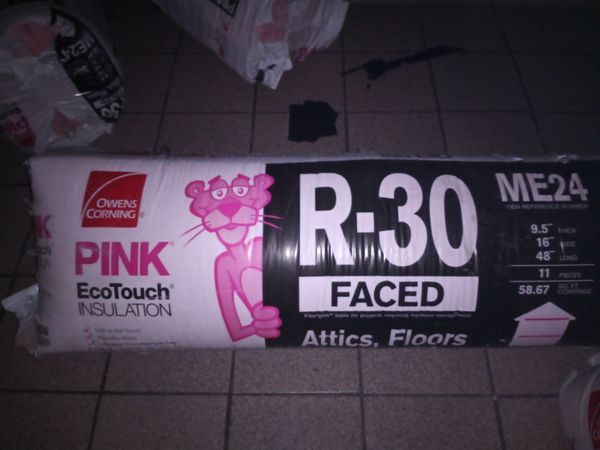 Pink eco touch R30 refrigerater electric shove