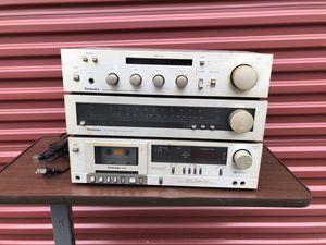 Audio equipment DJ equipment for Sale in Goldsboro, PA