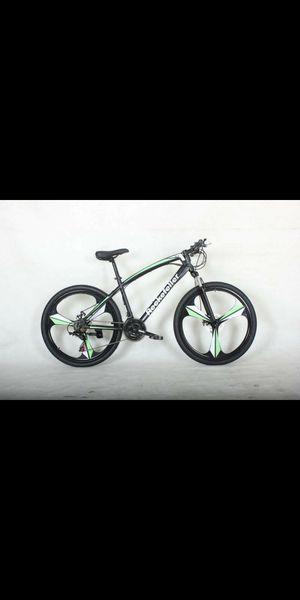 Python rockefeller mountain bike for Sale in Coconut Creek, FL