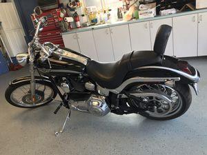 2003 Harley Davidson Deuce 100 year anniversary for Sale in Yorba Linda, CA
