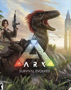 Xbox One ARK Game for Sale in North Bend,  WA