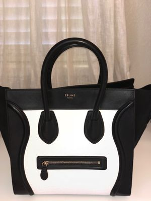 Authentic Celine mini luggage for Sale in Albany, CA