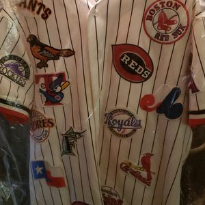 Jersey Baseball All Major League Teams for Sale in Chicago, IL