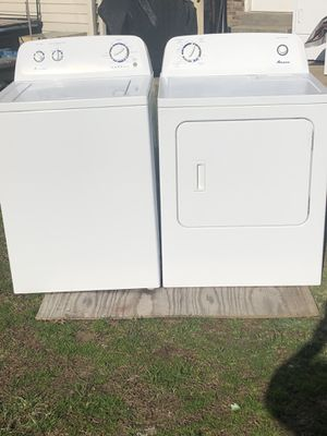 Washer and Dryer for Sale in Clarksville, TN