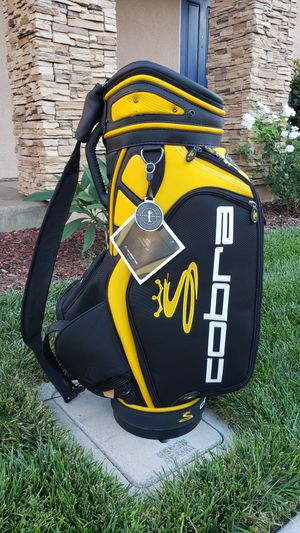 Cobra Pro Golf Bag for Sale in Riverside, CA