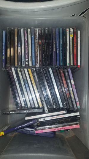 75 CDs for Sale in Phoenix, AZ