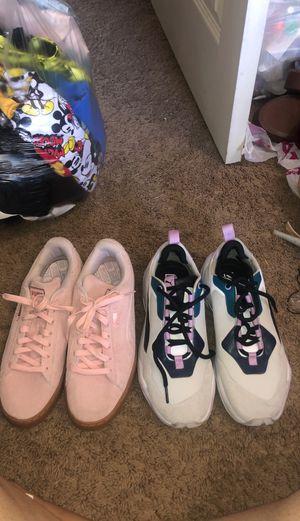 Puma sneakers for Sale in Surprise, AZ