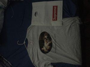 Supreme T-Shirt for Sale in Glen Burnie, MD