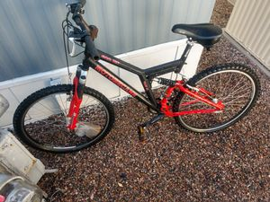 Motobecane 26in. Full suspension mountain bike for Sale in Mesa, AZ
