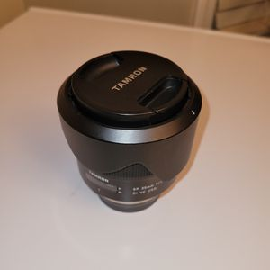 Tamron SP F012 35mm F/1.8 VC Di USD Lens For Nikon #4685 for Sale in Cayce, SC