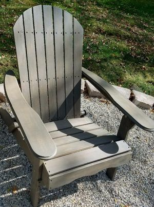 New!! Lawn chair, Adirondack chair for Sale in Tempe, AZ