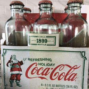Antique Coco Cola Bottles 1889 for Sale in League City, TX