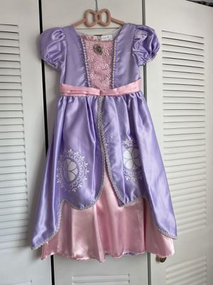 Sofia The First Halloween Costume for Sale in Hialeah, FL