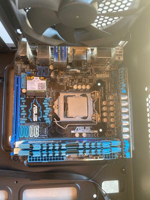 Asus Deluxe/WD /16GB ram/i5 cpu for Sale in Perris, CA