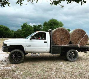 3500 Dodge Ram 24valve Cummins for Sale in Okeechobee, FL