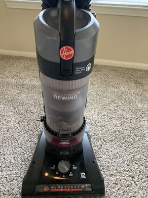Hoover Windtunnel rewind Vacuum for Sale in San Marcos, TX