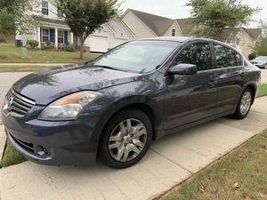 2009 Nissan Altima for Sale in Gainesville, GA