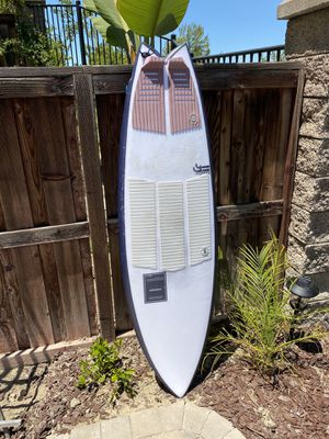 Haydenshapes Misc surfboard 5'8 /31.27 Liters for Sale in Chula Vista, CA
