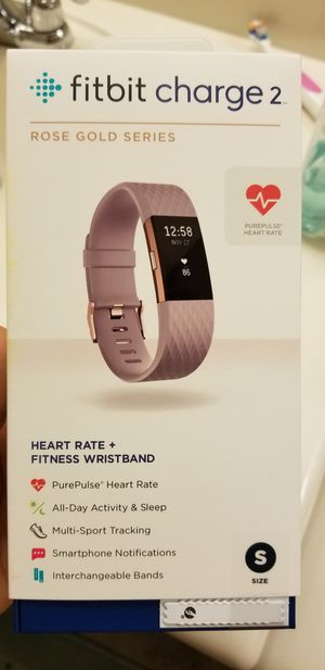 Fitbit charge 2 for Sale in Phoenix, AZ