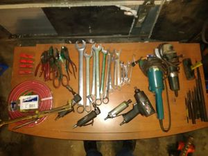 TOOLS. All for $150. for Sale in Fresno, CA