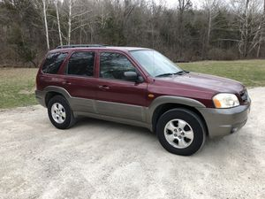 2003 Mazda Tribute for Sale in St. Louis, MO