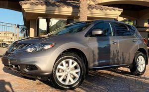 Must Sell 2012 Nissan Murano 4WDWheels for Sale in Seattle, WA