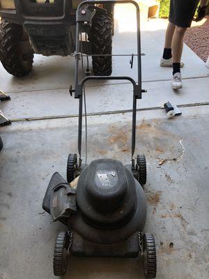 Bolens Electric Lawn Mower for Sale in Las Vegas, NV