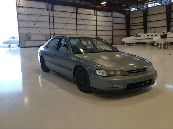 95 Honda Accord, Slammed for Sale in La Quinta, CA - OfferUp