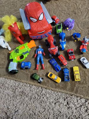 Toys bundle for Sale in Baltimore, MD