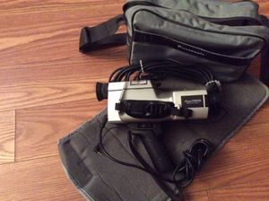 Panasonic newvicon, color video camera for Sale in Marlboro Township, NJ